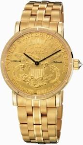orologio oro