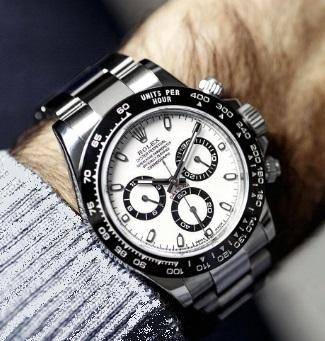 selezione premium 25504 842ae Rolex investimento
