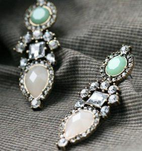 orecchini preziosi