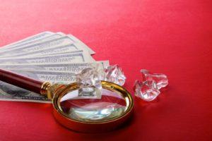 tasse di successione pietre preziose