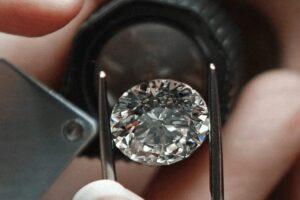 valutazione d'amante online - compro diamante